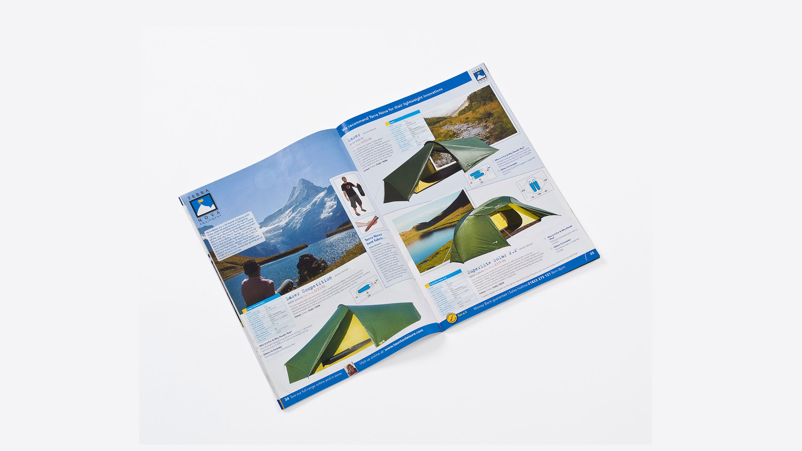 sc 1 st  TA Design & Taunton Leisure (Tents) | TA Design