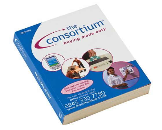 Consortium catalogue design