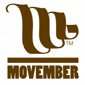 TA Design supports Movember